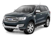 Ford Endeavour 4x4 AT